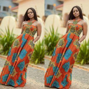 Robe Africaine 10