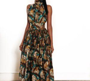robe-africaine