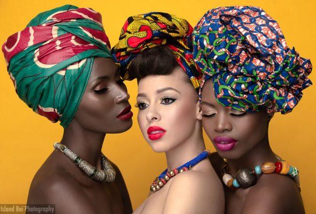 grande remise de 2019 économies fantastiques gros remise Le foulard africain : d'hier à aujourd'hui - Tissuwax.com