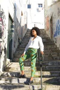 Pantalon Mingha
