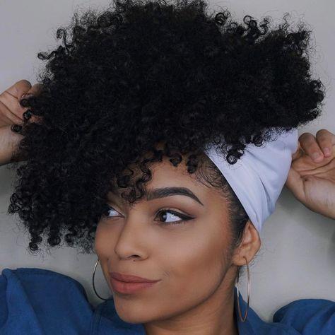 coupe-afro-avec-foulard