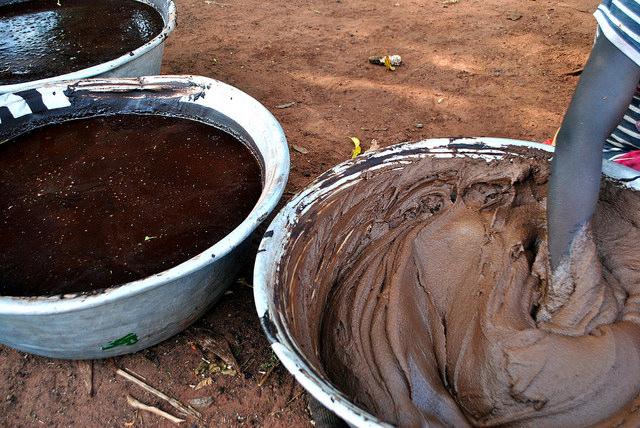 fabrication-artisanale-beurre-karite-ghana